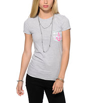 Empyre Anchor Pocket Tee Shirt