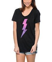 Empyre Aryannah Galaxy Bolt T-Shirt