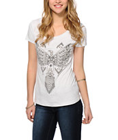 Empyre BW Bird T-Shirt