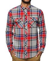 Empyre Ba De Ya Flannel Shirt