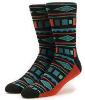 Empyre Baja Crew Socks