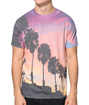 Empyre Beach Drive Sublimated Tee Shirt