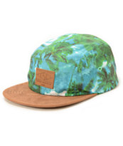 Empyre Beachy Keen 5 Panel Hat