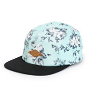 Empyre Betty Floral 5 Panel Hat