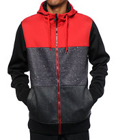 Empyre Big Mouth Tech Fleece Jacket