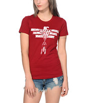 Empyre Bird Feather Dreamcatcher T-Shirt