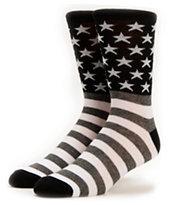 Empyre Black Flag Crew Socks