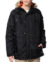 Empyre Black Ops Black Snorkel Jacket