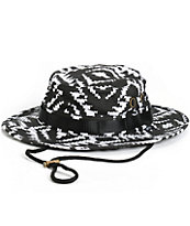 Empyre Boondock Ikat Boonie Bucket Hat