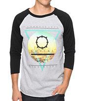 Empyre Born Ready Baseball T-Shirt