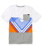 Empyre Boys Limitless Pocket T-Shirt