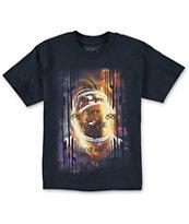 Empyre Boys Sky Dreams Navy T-Shirt