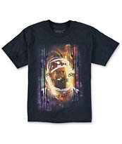 Empyre Boys Sky Dreams Navy Tee Shirt