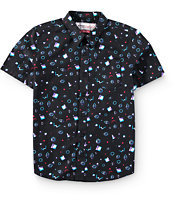 Empyre Boys Time Capsule Button Up Shirt