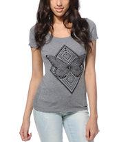 Empyre Butterfly Maze T-Shirt