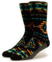 Empyre Caribbean Crew Socks
