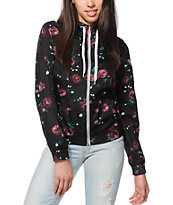 Empyre Carmen Floral Windbreaker Jacket