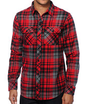 Empyre Carry On Flannel Shirt