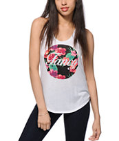 Empyre Casey Fancy Floral Tank Top