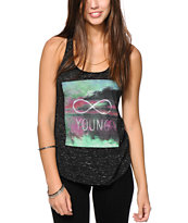 Empyre Casey Forever Young Tank Top