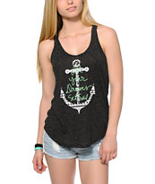 Empyre Casey Let Dreams Sail Tank Top
