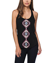 Empyre Casey Native Print Tank Top
