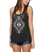 Empyre Casey Tribal Back Tank Top