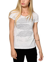 Empyre Chevron Feather T-Shirt