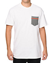 Empyre Chevy Stripes Pocket T-Shirt