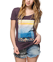 Empyre Chill Mountain Vibes T-Shirt