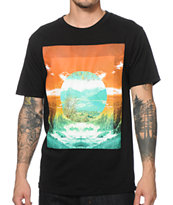 Empyre Cliff Lake T-Shirt