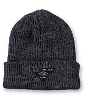 Empyre Cobblestone Heather Charcoal Beanie