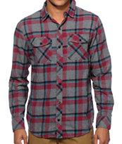Empyre Coriander Flannel Shirt