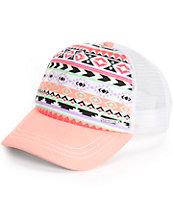 Empyre Crafty Tribal Trucker Hat