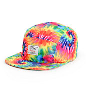 Empyre Dead Head Tie Dye 5 Panel