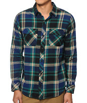 Empyre Dell Flannel Shirt