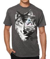 Empyre Digi Wolf T-Shirt