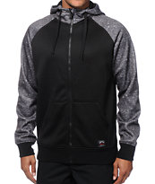 Empyre Dirty Paws Tech Fleece Jacket