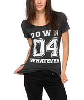 Empyre Down 4 Whatever Tee Shirt