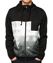 Empyre Dropping Tech Fleece Jacket
