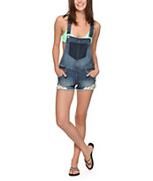 Empyre Effie Overall Shorts