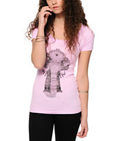 Empyre El Decor Elephant T-Shirt
