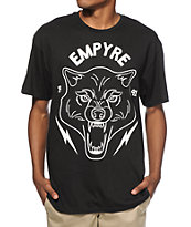 Empyre Electric Tattoo Club T-Shirt