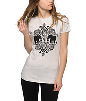 Empyre Elephant Demask T-Shirt