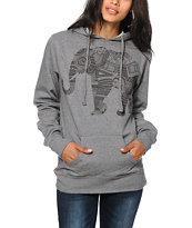 Empyre Elephant Ink Hoodie