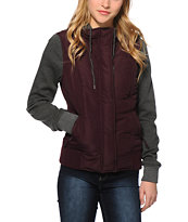 Empyre Ellsworth Blackberry Jacket