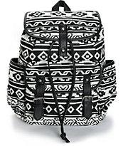 Empyre Emily Jacquard Rucksack Backpack