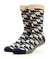 Empyre Everest Crew Socks