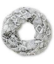 Empyre Fest Best Tribal Print Infinity Scarf