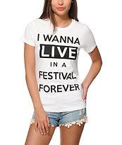 Empyre Festival Forever T-Shirt